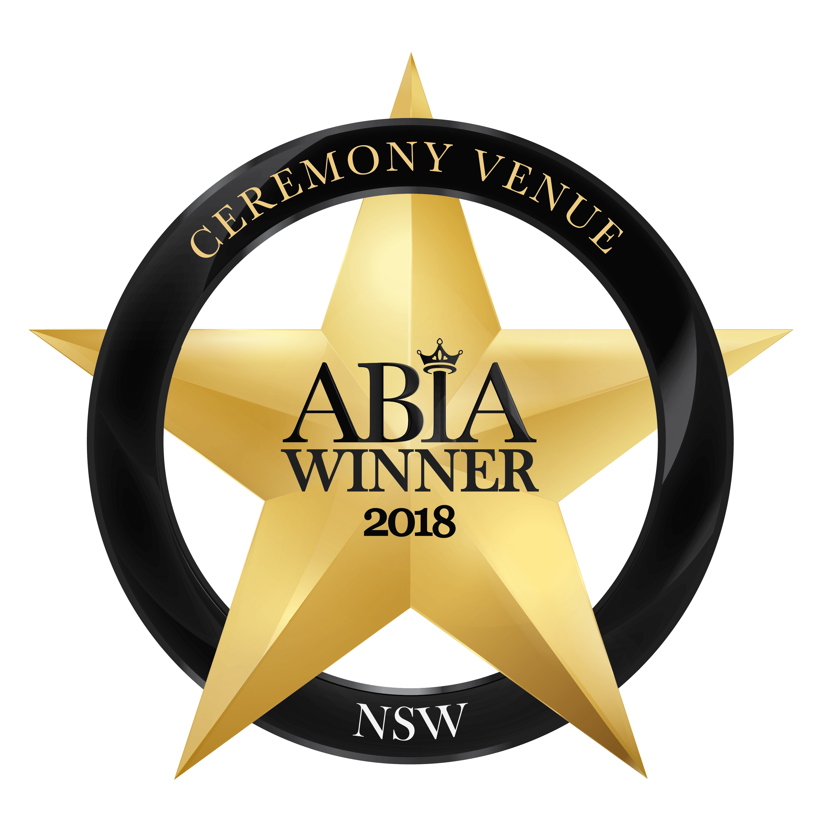 Sylvan Glen 2018-ABIA-Award-Logo-Ceremony-Venue_WINNER